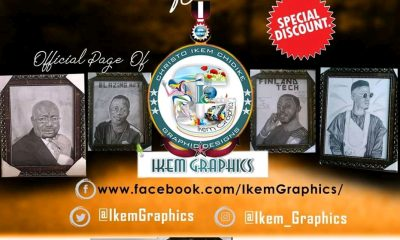Ikem Graphics
