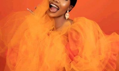Tacha Stunned Social media with Beautiful pictures