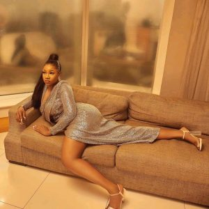 Tacha Stunned Social media with Hot pictures