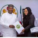 Actress Rechael okonkwo bags political appointment