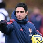 Arteta reveals who caused Arsenal's draw