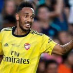 Aubameyang set to join Barcelona