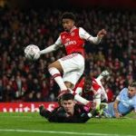FA cup 4th round Arsenal to face Bournemouth