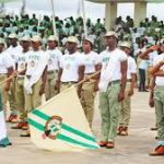 NYsc Commence payment of N33000 allowance