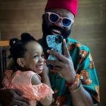 Noble Igwe and Jax