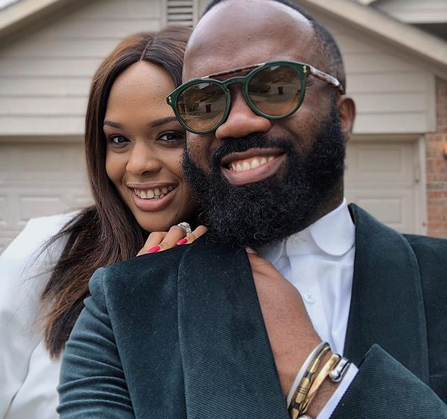 Noble igwe daughter jax, turns 3