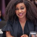 Nollywood Actress Rita Dominic Hospitalized