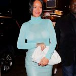 Rihanna Breaks up with Hassan