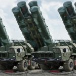Russia Offers Iran Air Defense Arsenals