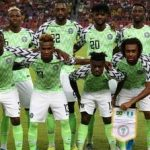 Super Eagles set unveil new jersey
