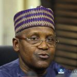 Dangote Top Africa's Richest, As Adenuga Makes Top three
