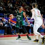 D'Tigress booked ticket for 2020 olympic