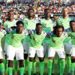 Super Eagles Moved to 31th in fifa ranking