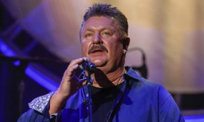 Music star Joe Diffie Dies of coronavirus