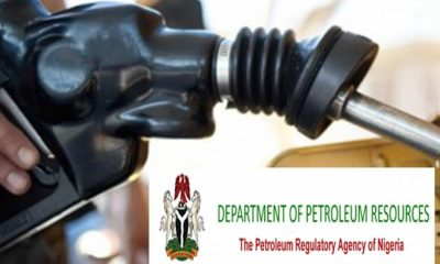 DPR enforces New Fuel N125 in Anambra