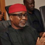 Senator Abaribe Reacts Over Killings In SouthEast