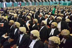 Nigerian lawyers drag China to court over COVID-19, demands $200b damages