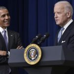Obama To Endorse Biden For US  President