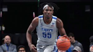 Nigerian Prospect Set To Enters NBA Draft