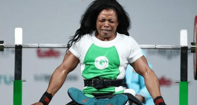 Nigerian Paralympic medalist, Esther Onyema banned for four years after failed drug test