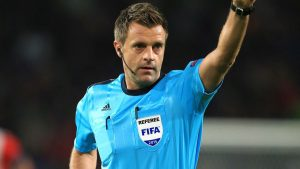 FIFA approve five substitutions ahead of football return