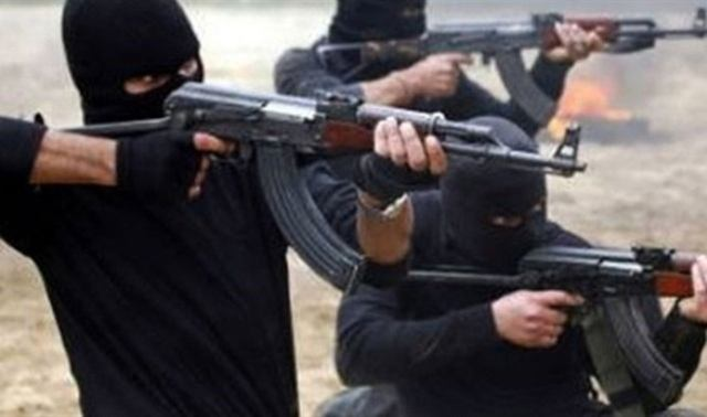 Gunmen kill five in Plateau community