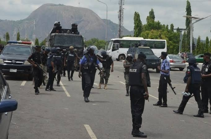Police to enforce total lockdown in Kaduna state