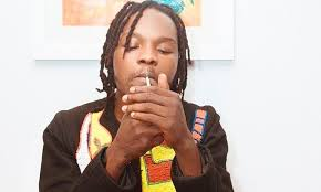 Naira marley wins first major award