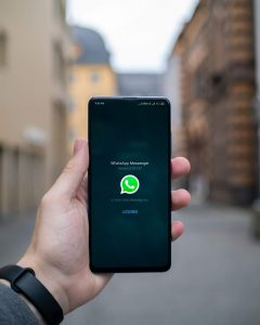 How to Activate Group WhatsApp video call