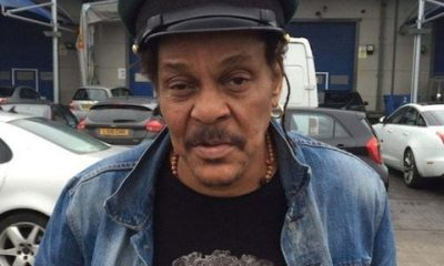 What Nigerians say about late Majek Fashek