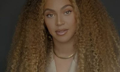 Video of Beyoncé Speech on Racism
