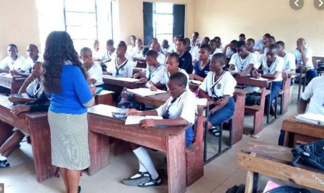 List of Guidelines for school resumption