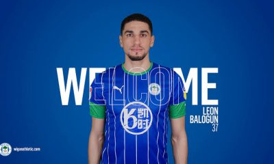 Leon Balogun signs permanent deal