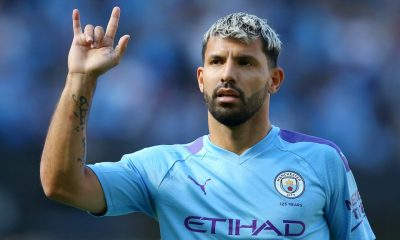 four players who could replace Aguero
