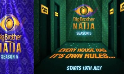 BBNaija Season Five Is Coming With Big Surprises