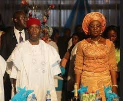 Delta governor, Ifeanyi Okowa and wife test positive for COVID-19
