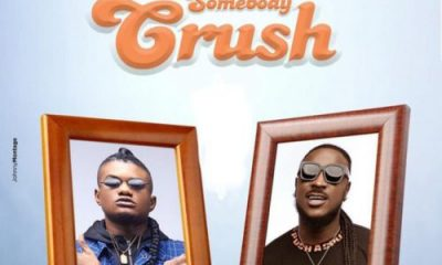 "Download ""Somebody Crush"" by Xbusta ft Peruzzi"