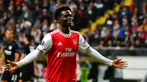 Nigeria accelerating plans to snatch Arsenal youngster Saka