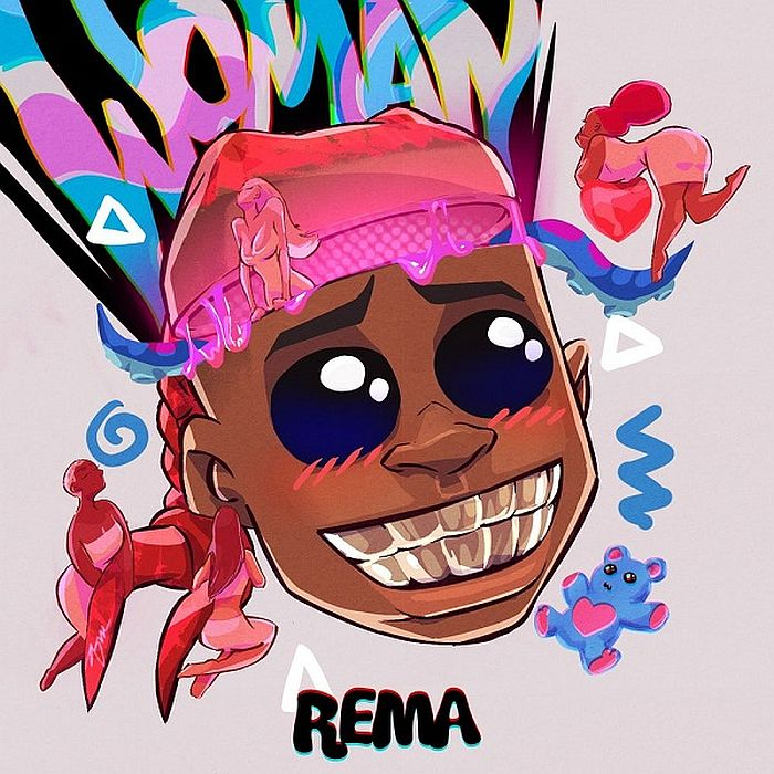 Download Woman MP3 By Rema