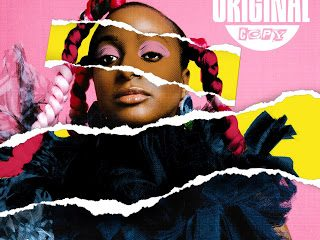 Nigerian DJ, songwriter and producer, DJ Cuppy has finally released her new Album titled Original copy