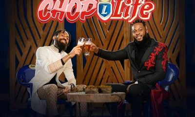 """Download Flavour ft. Phyno """"Chop Life"""""""