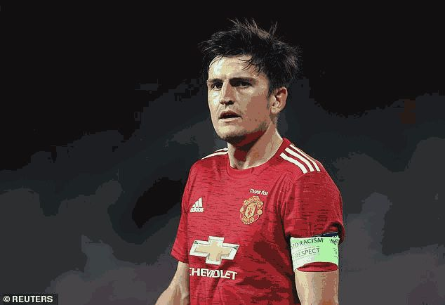 Why Harry Maguire was Arrested [Video]