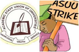 Nigerians React As ASUU Vows