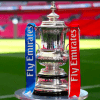 Arsenal FA Cup stats