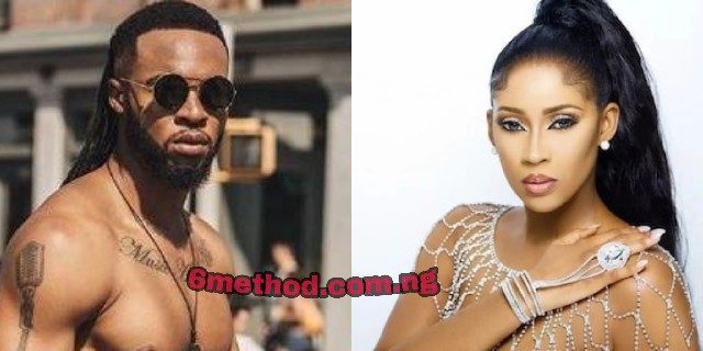 Flavor pays First babymama bride Price