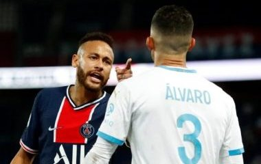 Neymar faces 7 game ban