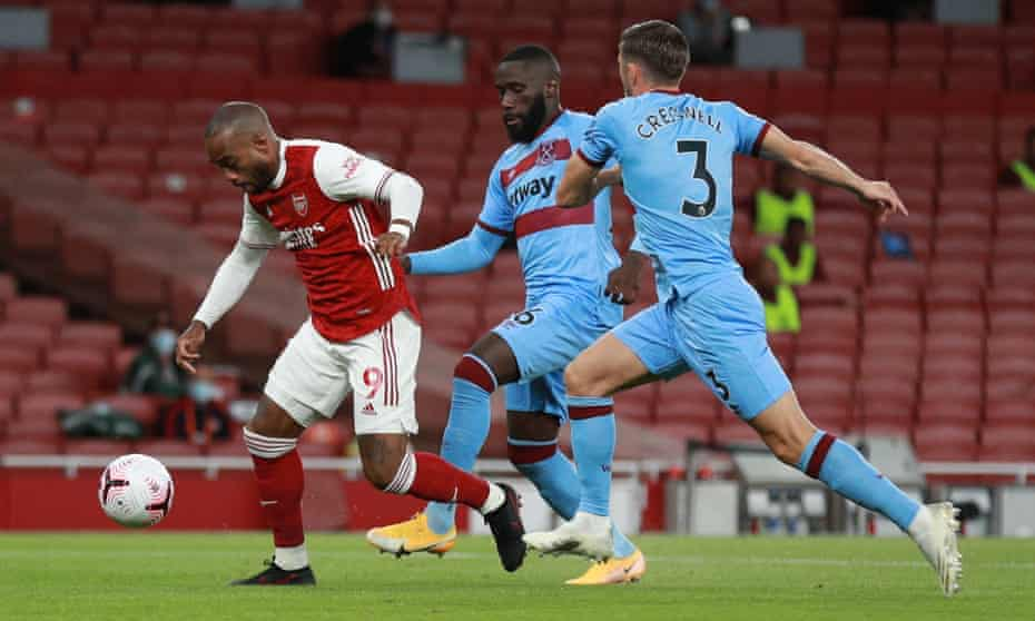 Arsenal Injury Update and Team News Ahead Of Europa League Match