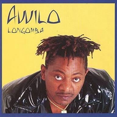 Checkout the Recent pictures of Awilo Longomba