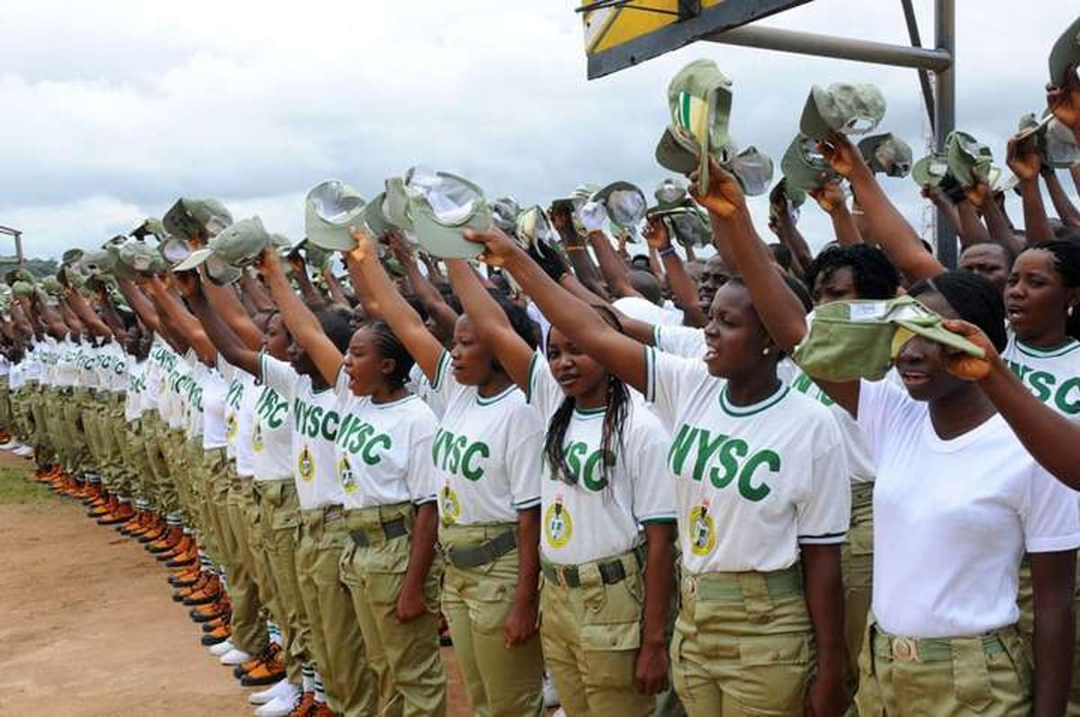 FG to reopen NYSC orientation camps