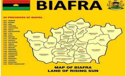 Why Biafra Should Be Declared independent